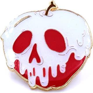poison apple pin