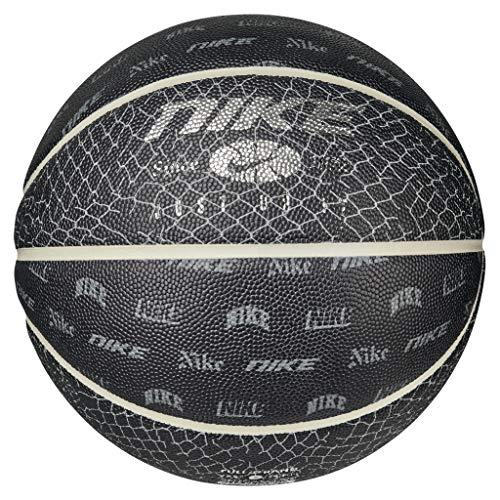 Nike Balón de baloncesto 8P NY VS NY NY Talla 7