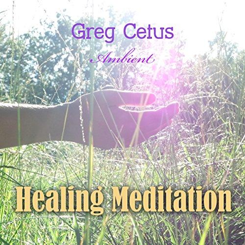 Healing Meditation audiobook cover art