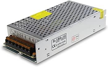 Best 220v to 12v dc power supply Reviews