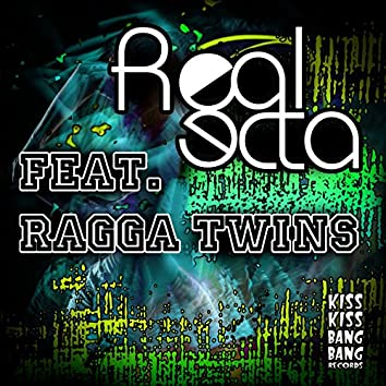 Hot Like We (feat. Ragga Twins) [Pixa Remix]