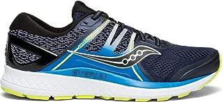 Saucony Men's Omni ISO Road Running Shoe