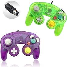Best gamecube controller green Reviews