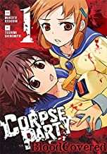 Best corpse party blood covered vol 1 Reviews