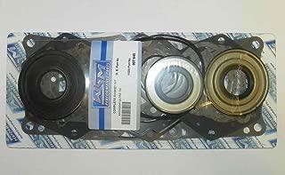 Kawasaki Complete Gasket Kit Model 1200 STX-R 02-05,1200 Ultra 150 00-05 WSM 007-645