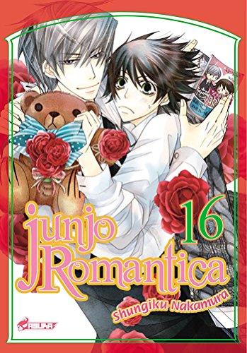Junjo Romantica T16