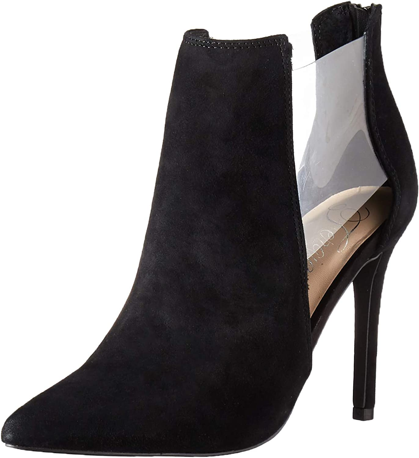 Fergie Womens Arie Ankle Boot
