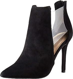 حذاء Arie للكاحل للسيدات، أسود، 8. 5 M US