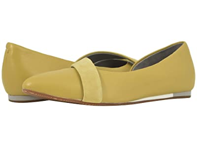 SoftWalk SAVA x SoftWalk Lennox (Citrus Yellow) Women