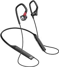 젠하이저 IE 80S BT 블루투스 이어폰 - 블랙 Sennheiser IE 80S BT Audiophile In Ear Bluetooth Headphone