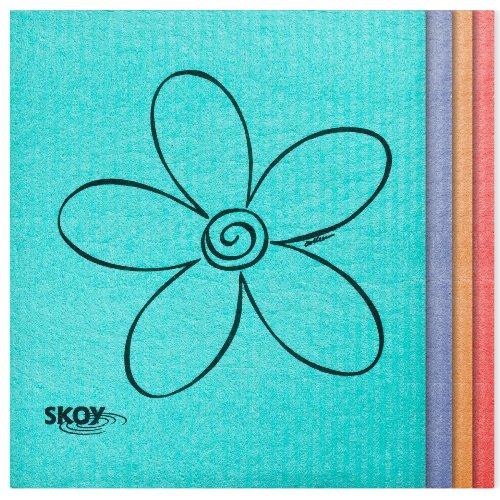 Skoy Cloth - 4 Pack -...
