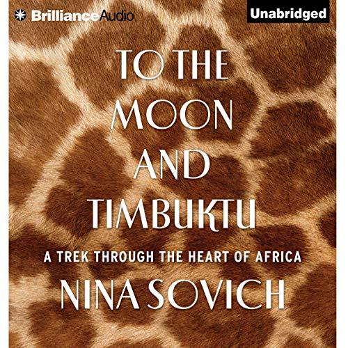 To the Moon and Timbuktu Titelbild