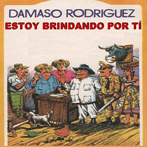 Damaso Rodriquez