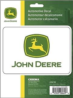 john deere bumper stickers