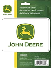 Best john deere decals and stickers Reviews