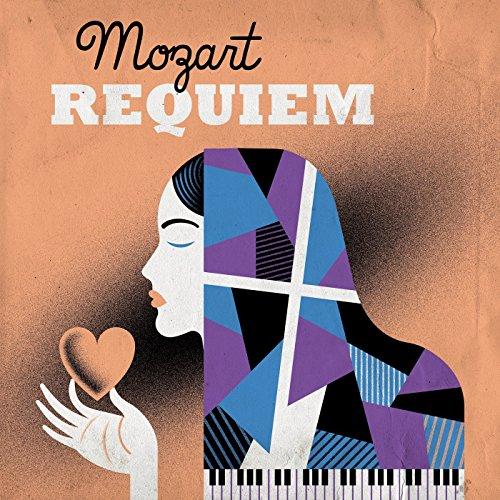 Mass No. 19 in D Minor, K. 626 'Requiem': I.-II. Requiem aeternam