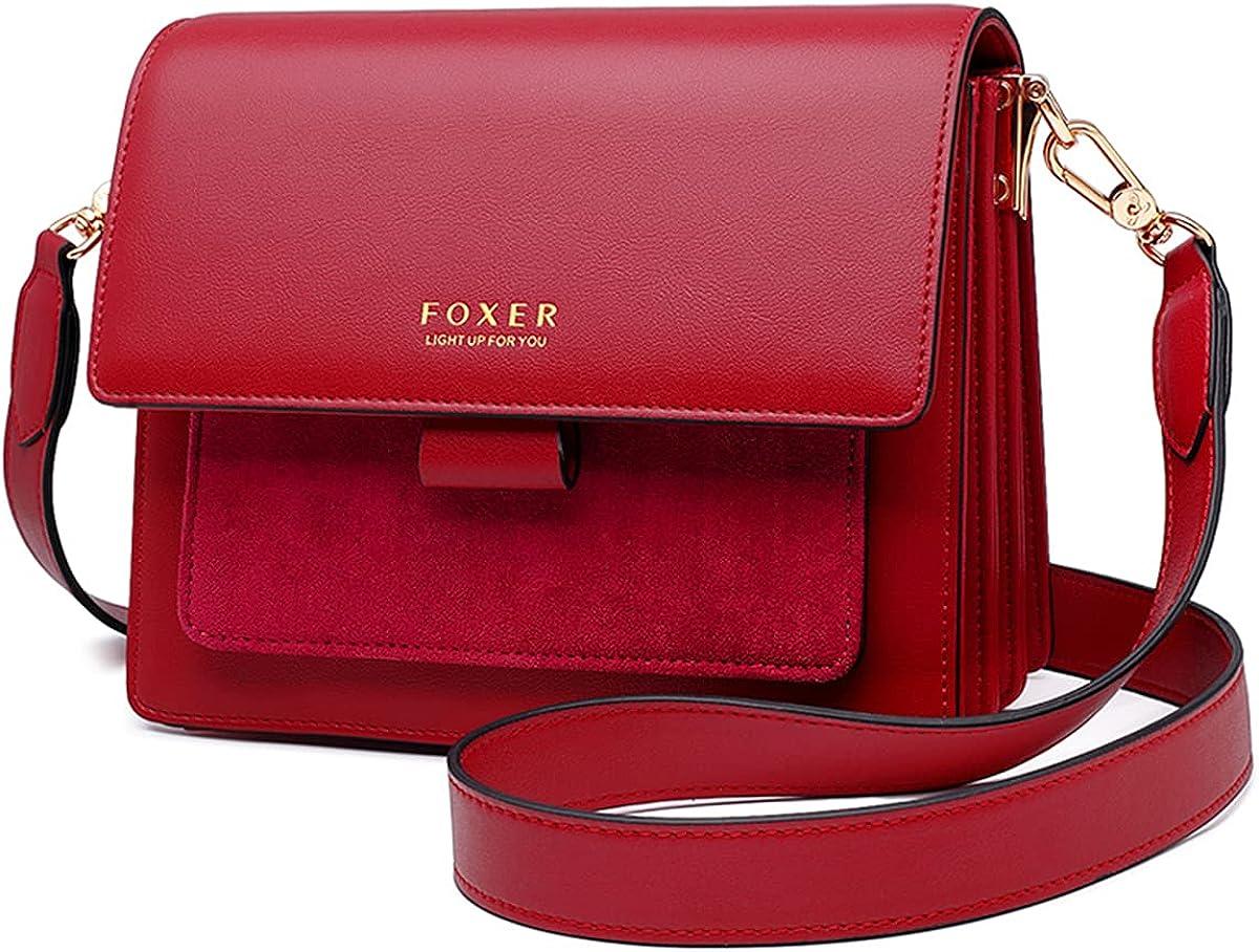 Cow Leather Award-winning store Mini Crossbody Bags 2021 model for Shoulder Small Women Satchel