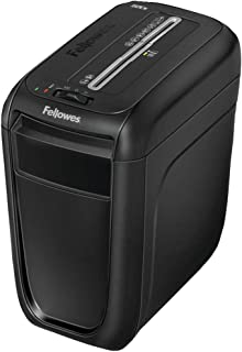 FEL4606001 - Fellowes Powershred 60Cs Cross-Cut Shredder