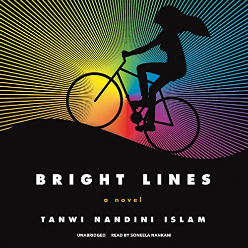 Bright Lines audiobook cover art