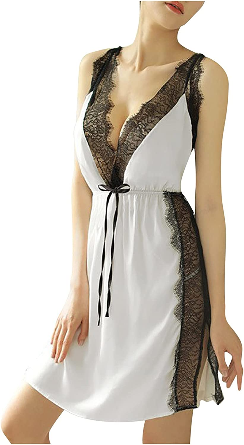 Lingerie Set for Women Sleepwear Ba Lace Sexy Nightgown Sales for sale Gifts