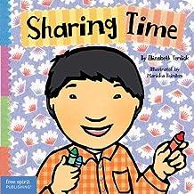 Sharing Time (Toddler Tools®) PDF