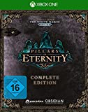 Pillars of Eternity - Complete - [Xbox One]