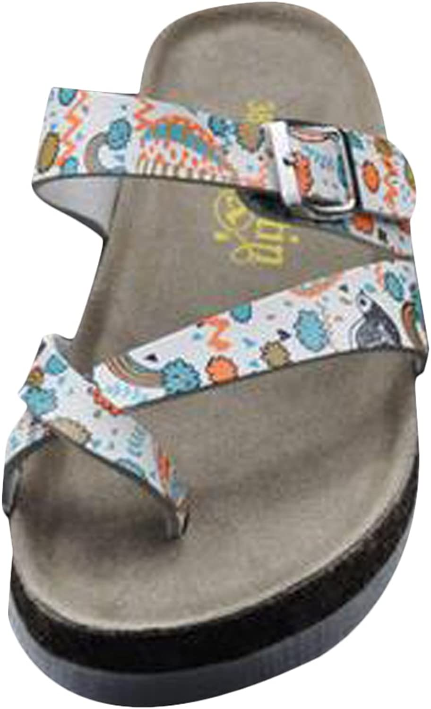 SK Studio Unisex Extra Large Flip Flops Slip Cork Pinch Flat Beach Slippers