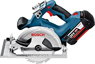 Bosch GKS 36 V-LI - Sierra circular (4300 g)