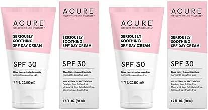 Best acure sensitive facial cleanser ewg Reviews