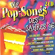 (Compilation CD, 36 Tracks)