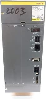 FANUC A06B-6087-H126 Power Supply Module 200-230V 3PH 106A SER G
