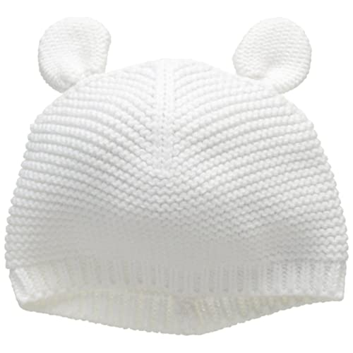 273d1e92bc6f Absorba Boutique 9F90001 - Bonnet - Uni - Bébé fille