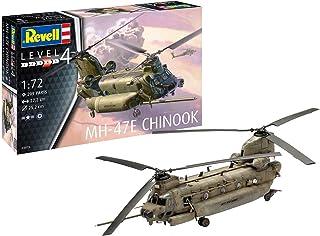 Plane 172 03876 Mh-47 Chinook, REV-03876
