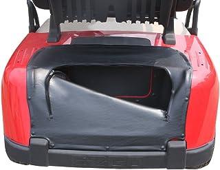 EZGO Rxv 2-Passenger Tonneau Cover (Black)