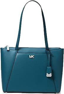 Michael Michael Kors Maddie Medium Leather Tote