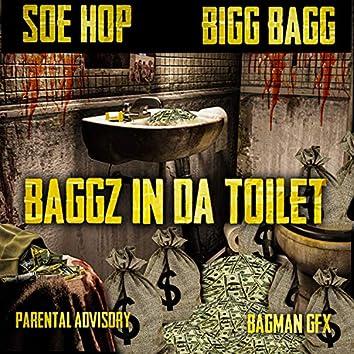 Baggz In Da Toilet