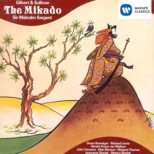 The Mikado or The Town of Titipu, Act 1: No. 9, Duet,