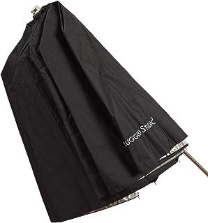 "UNPLUGGED STUDIO 45"" Collapsible Silver Umbrella"