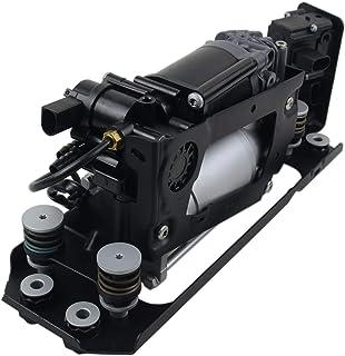 Neukompressor 37206792855 37106793778 Lot de 5 ressorts pneumatiques avec support