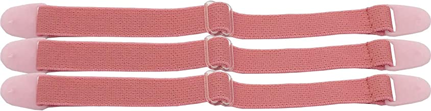 Kids Glasses Strap with Button (3PCS) Sports Eyeglasses Strap Adjustable Holder Head Band Cord Retainer Chain Lanyard