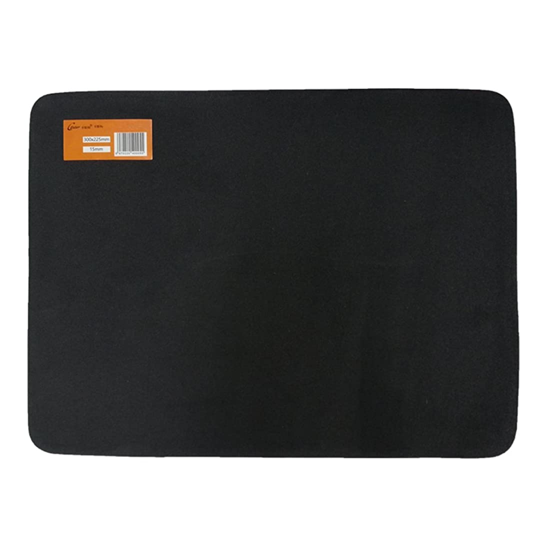 Round Black Mat for GSM Round Fabric Cutter (2PCS Oblong)
