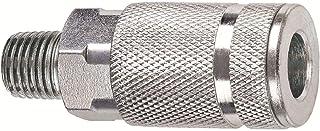 Steel 3//8 ARO 3//8 MNPT 3//8 ARO Amflo CP35 Plug 3//8 MNPT
