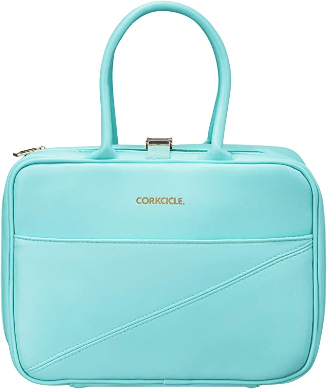 Corkcicle Lunch Box Baldwin Boxer Turquoise