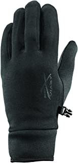 Seirus Innovation 8011 Xtreme All Weather Waterproof Glove - Form-fit Fleece Lined and 4-Way Stretch