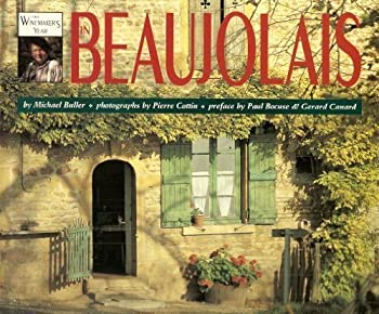 In Beaujolais 0500015848 Book Cover