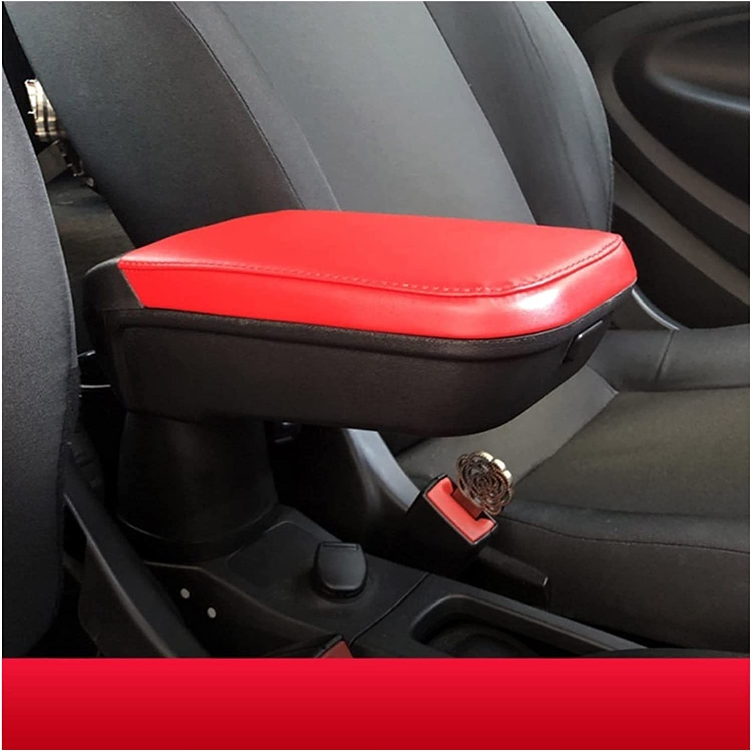 XQMY Automotive Interior Accessories Leather Armrest Box with Max 44% OFF Weekly update Cu
