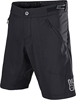 Troy Lee Designs Skyline Shorty Men's Off-Road BMX Cycling Shorts