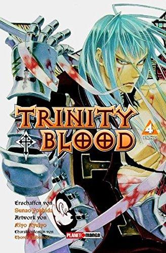 Trinity Blood 4