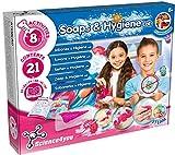 Science4you Seifenfabrik Wissenschaft fur Kinder ab 8 Jahren
