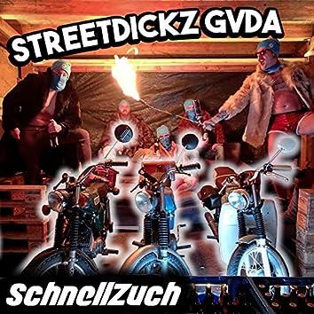 StreetDickz GvdA